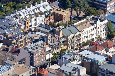 Potts Point Residences