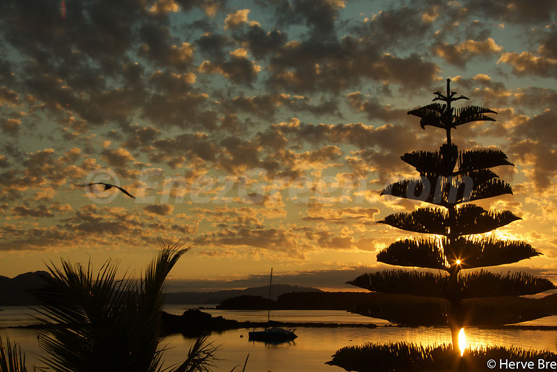 New-Caledonia landscapes pictures