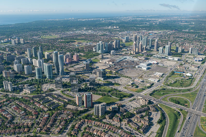 Mississauga, Ontario fort mcmurray aerial photos