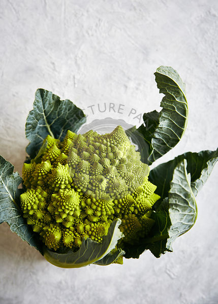romanesco cauliflower