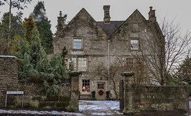 Dower House Winster