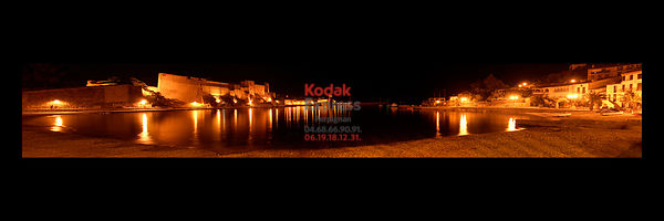 collioure_by_night_pano