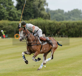Marston vs. Polo Experiences - Findlay Trophy 2017