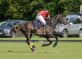 Hugh Crouch - Findlay Trophy polo 2015