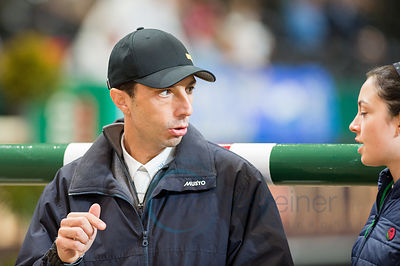 Longines FEI World Cup™Qualification for FEI World Cup - Jumping photos
