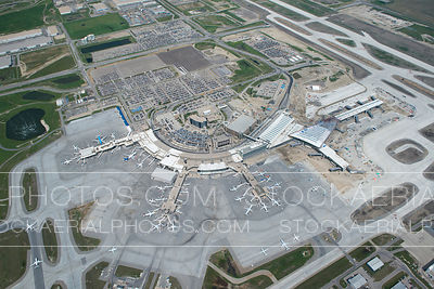 Calgary International Airport Expansion