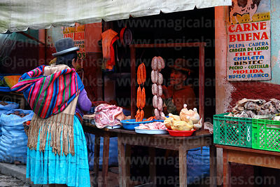 Food Markets and Street Stalls photographs