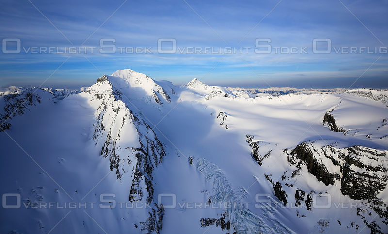 Mount Toby and Purcell Range BC