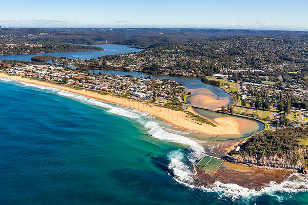 North Narrabeen Beach
