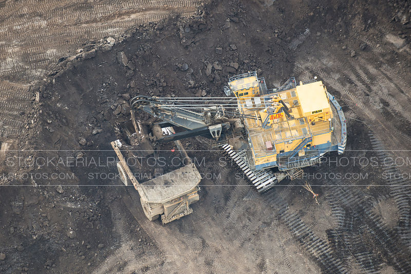 Alberta's Oilsands photos