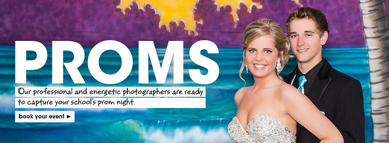 Prom, Dances, Event Photography photos
