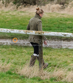Keen Supporter - Cottesmore at Garthorpe