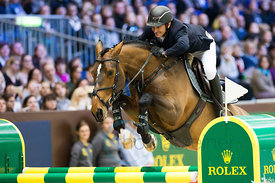 17th Rolex IJRC Top 10 Final - CHI Genve 57th Edition