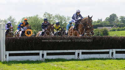 Race 4 - Mixed Open Race photos