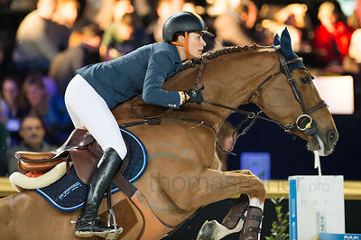 LONGINES FEI World Cup™ Jumping presented by Land Rover Fotos