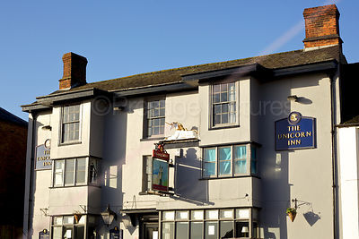 The Unicorn Inn Deddington