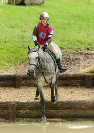 Minimus Section - Quorn Hunt Pony Club Tetrathlon 2017