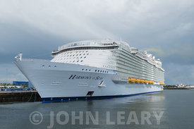 MS Harmony of the Seas