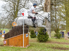 Harry Meade and AWAY CRUISING - CIC***