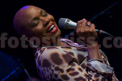 Festival da Jazz 2012 Dee Dee Bridgewater photos