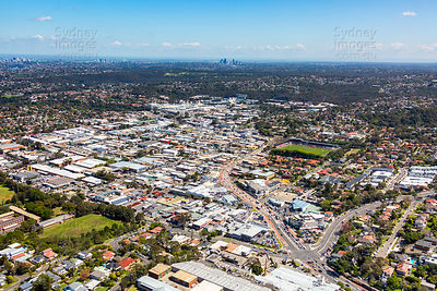 Brookvale to Chatswood