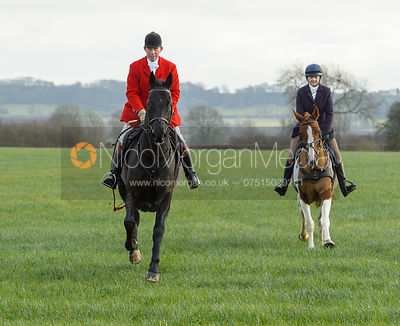 Belvoir Hunt photos