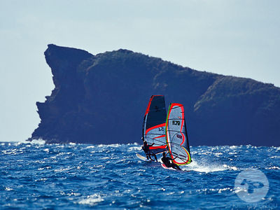 WINDSURFING AZORES photos