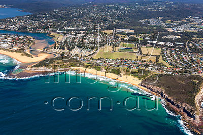 Warriewood and North Narrabeen