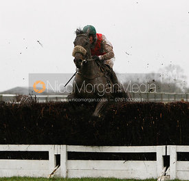Race 7 Maiden Div 2 - Cottesmore Hunt Point to Point, Garthorpe 4/3/12