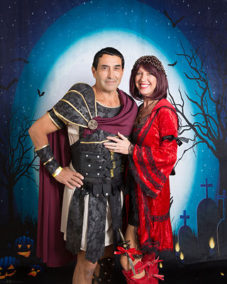 Halloween Party-JRC & Collier Host photos
