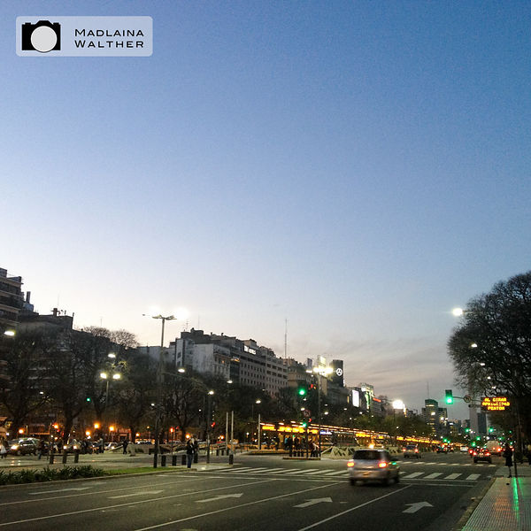 Buenos Aires impressions
