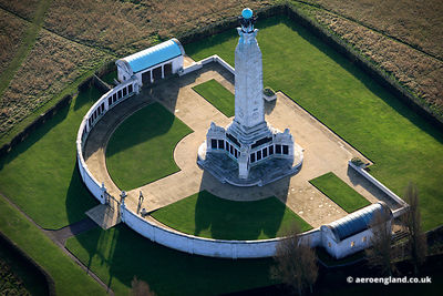 Naval Memorial Chatham