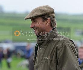 Johnny Weatherby - Quorn Hunt Point to Point 2014