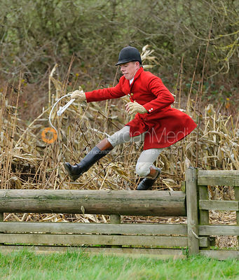 The Cottesmore Hunt at Burrough House 19/12 photos