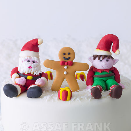 Chtistmas Characters