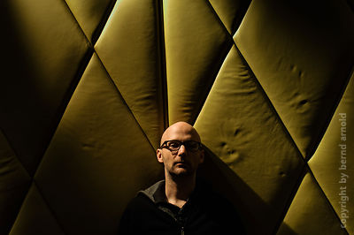 Moby - Producer and Musician