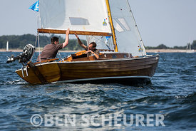 German Classics Laboe 2015