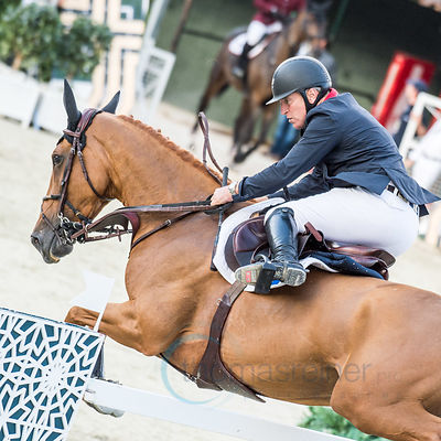 Furusiyya FEI Nations Cup™ Jumping Final - erste Qualifikation Fotos
