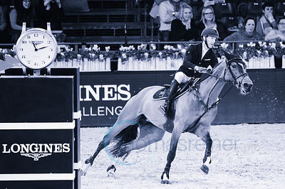 Longines Masters Paris 2016 Fotos