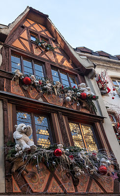 House in Strasbourg