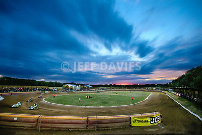 Leicester v Poole 30th July 18 photos