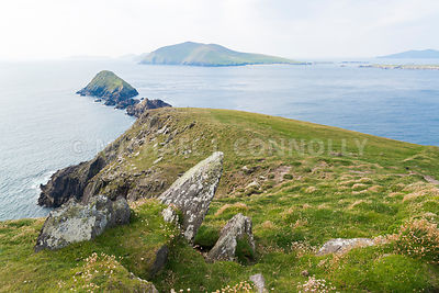 Dunmore Head (Horizontal)- County Kerry- Ireland