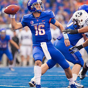 Football: BYU at Boise State 9/20/12 photos