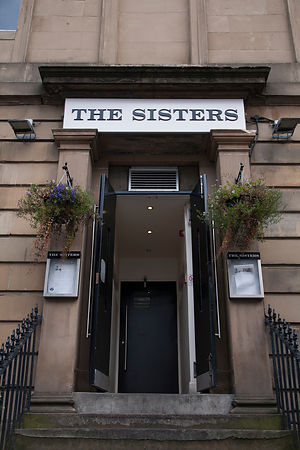 The Sisters Restaurant