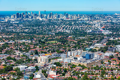 Ashfield Aerial Photography photos