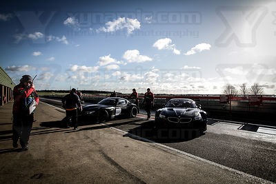 8 Joe Osborne / Lee Mowle 888Optimum BMW Z4 GT3 88 Daniel Brown / Steve Tandy 888Optimum BMW Z4 GT3