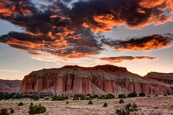 Capitol Reef National Park photos