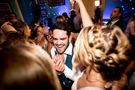 Documentary wedding photography by Shropshire wedding photographer Gavin Dickson..www.lyricweddings.com
