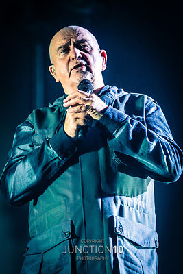 Peter Gabriel, Birmingham, United Kingdom