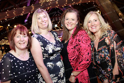Lancashire Ladies Charity Luncheon 26.04.17